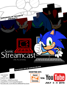 Sonic_Streamcast_PosterImage