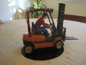 Ryo's Forklift