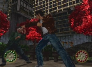 Shenmuefight