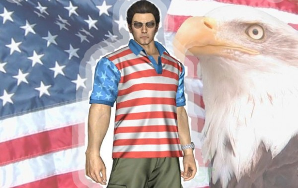 AmericaKiryu