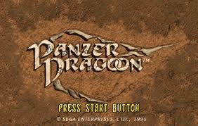 panzerdragoon