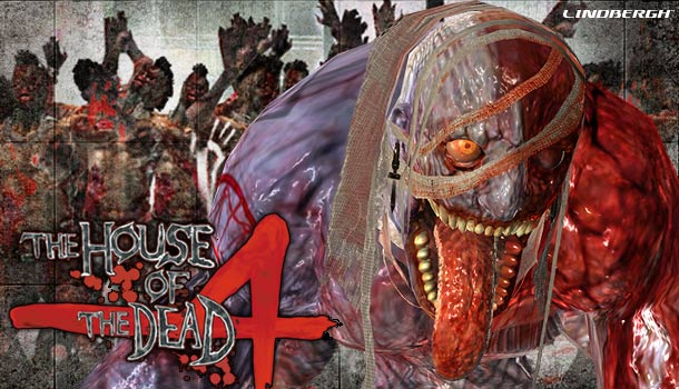 House of the Dead 4 for PSN took almost a year to port » SEGAbits