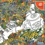 Retro Review: Jet Set Radio