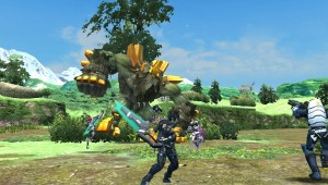 PhantasyStarOnline2Screen2
