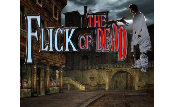 Flick of the Dead released to the Japanese iOS app store » SEGAbits