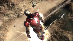 screenshot_Iron Man