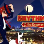 Rhythm Thief Now Available on the Nintendo eShop