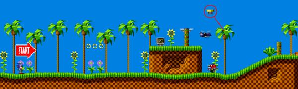 The Sega Five Revisiting Green Hill Act 1 Segabits 1 Source For Sega News