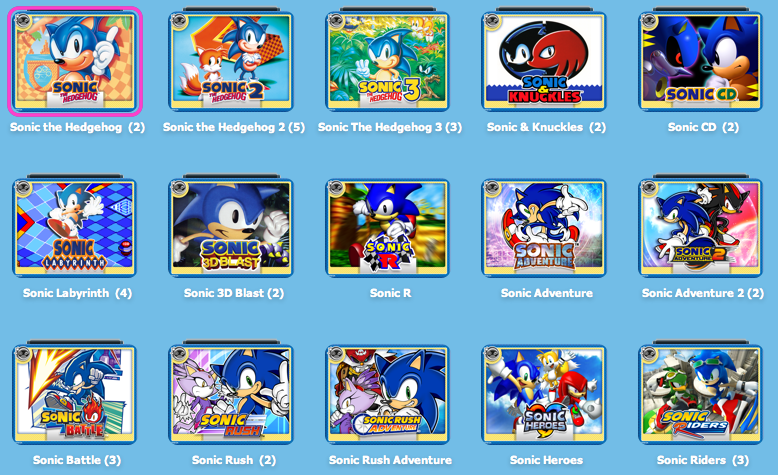 Just What Are Stampii S Sonic The Hedgehog Digital Trading