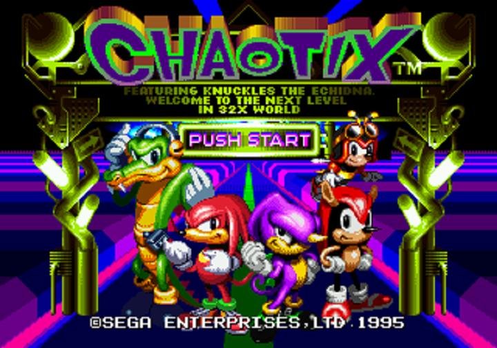 chaotix_cover