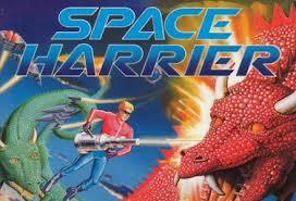 spaceharier
