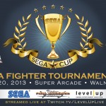 Registration opens for SEGA Cup Virtua Fighter Tournament 2014