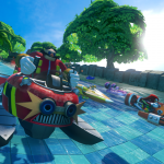 Sonic & All-Stars Racing Transformed to release in Japan on May 15th