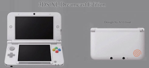 3DSDreamcast