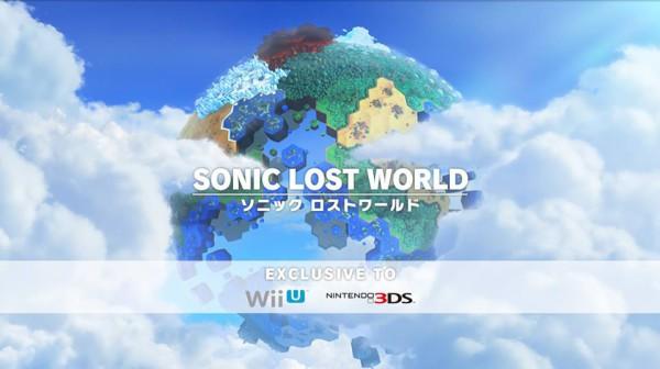 SonicLostWorlds