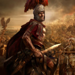 Total War Rome 2 Packart