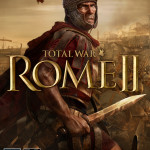 Total War Rome 2 Packshot