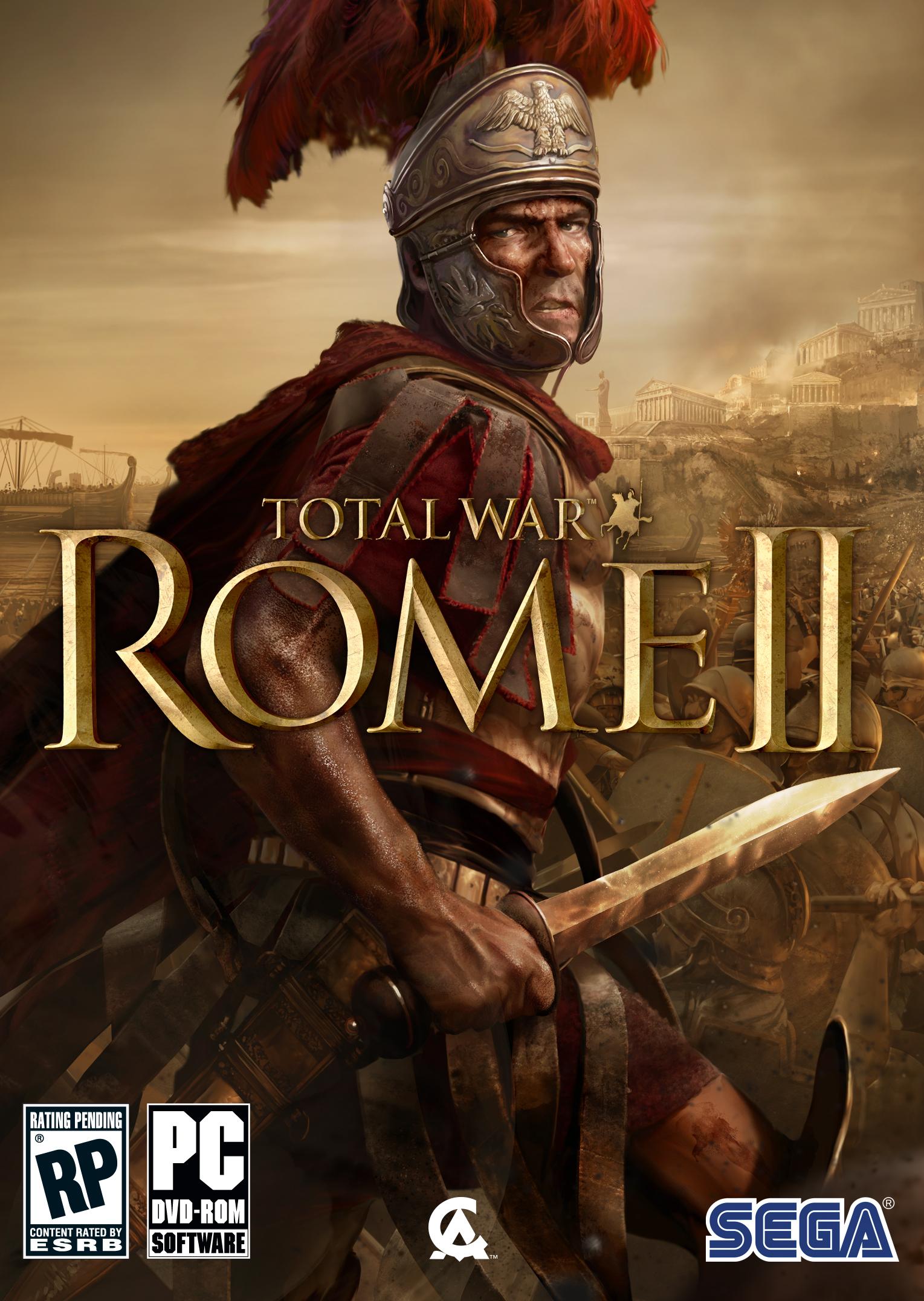 لعشاق الالعاب الاستراتجية Total War: Rome II   زيزووم ...