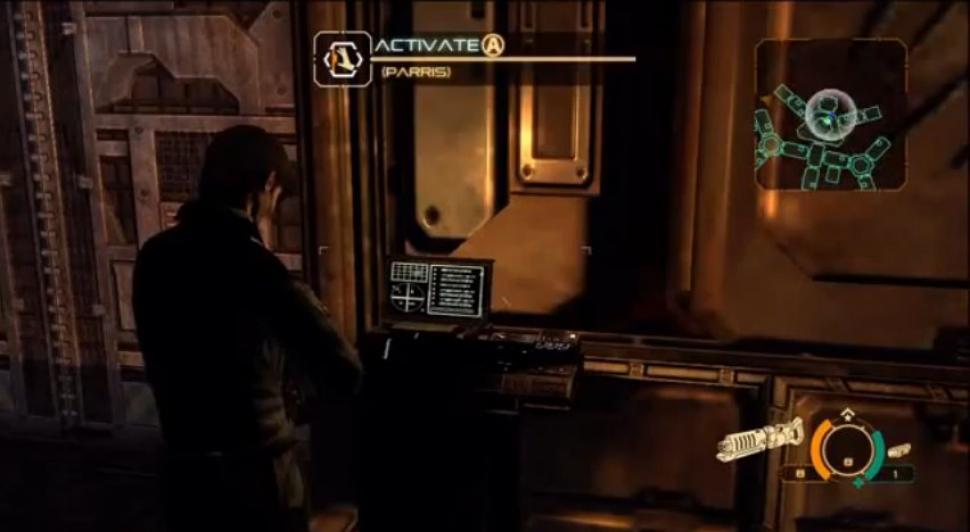 Aliens Crucible 187 Segabits 1 Source For Sega News