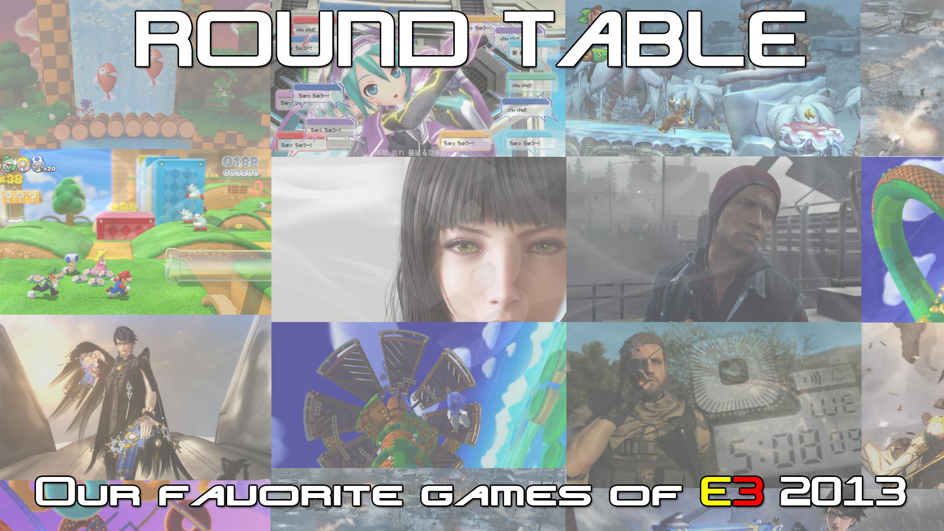 RoundTableE32013