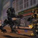 SEGA Amusements' Transformers Human Alliance heads to Japan