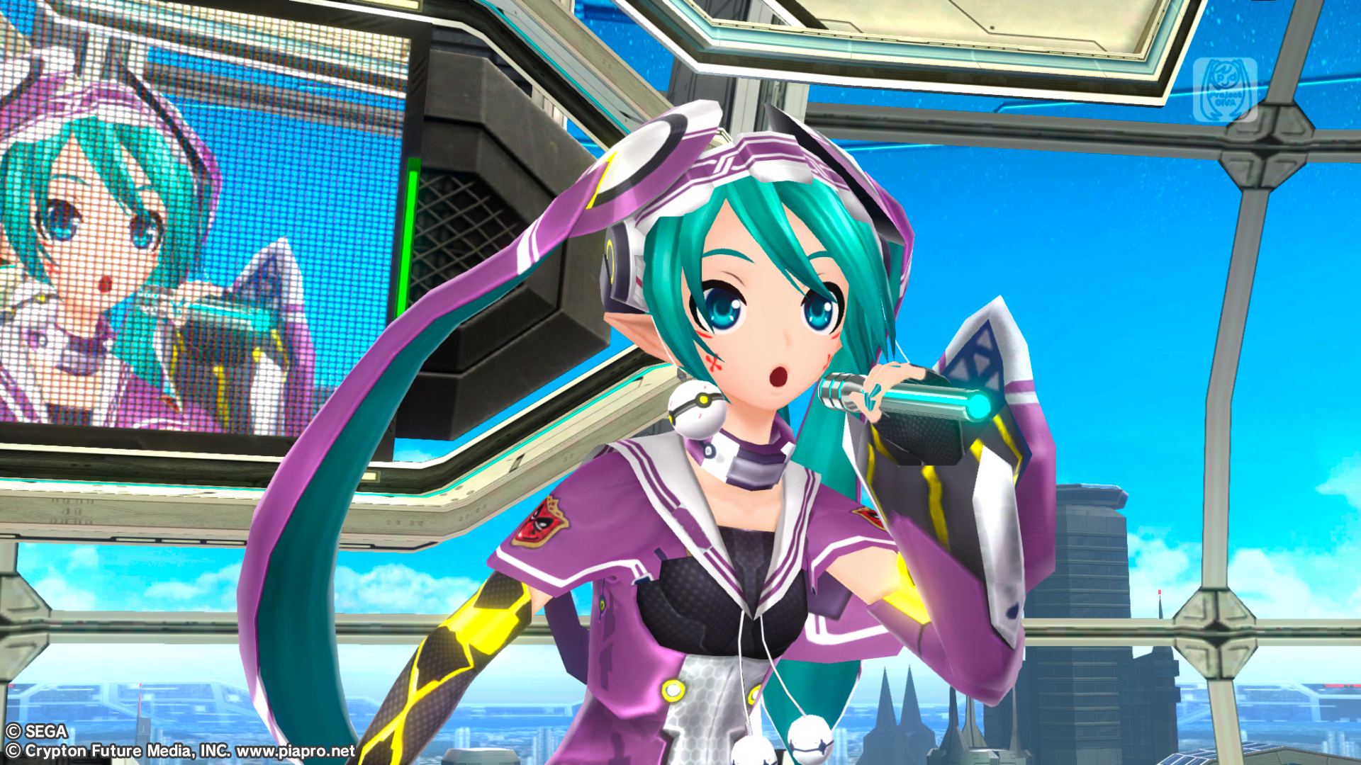 Project diva f 2nd announced for ps vita and ps3 - Hatsune miku project diva ...