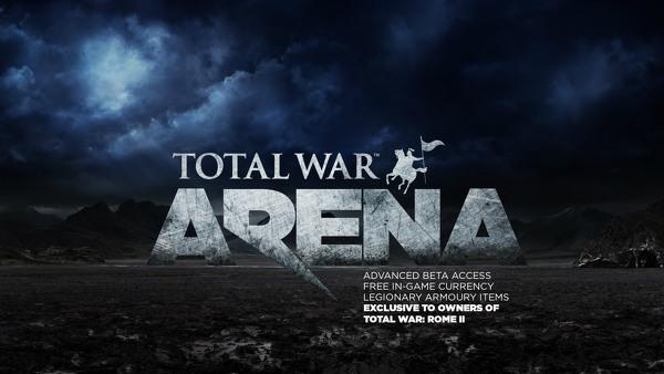 TotalWarArena