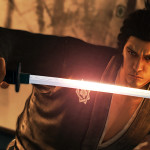 New Yakuza Ishin video compares the PS3 and PS4 versions