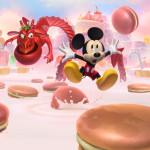Review: Castle of Illusion Starring Mickey Mouse (XBLA)
