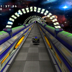 Tuesday Tunes: Sonic Adventure, merging past and future