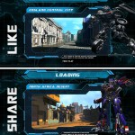SEGA letting you choose the next Transformers: Human Alliance trailer