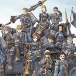 Art of SEGA: Valkyria Chronicles