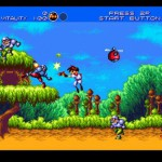 Mac Senour talks about how SEGA almost passed on Gunstar Heroes