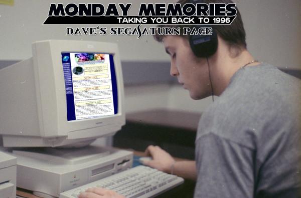 MondayMemoriesDaves