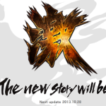 SEGA teaser site tells users 'The new story will begin'