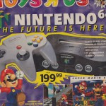 Nintendo 64: The future?