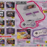 SNES had expensive games!