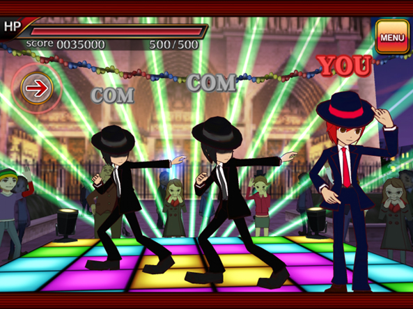 Rhythm-Thief-Screenshot-1