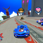 Sonic & All-Stars Racing Transformed now free on mobile devices