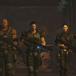 Binary Domain to be free to PSN Plus members in November
