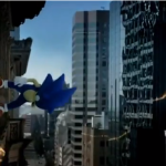 Check out the Sonic Lost World US commercial