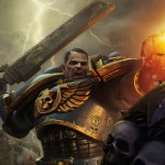 Relic's Warhammer 40K: Space Marine was meant to be a trilogy