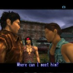 Yu Suzuki to deliver a postmortem for Shenmue at GDC