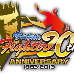 Virtua Fighter 20th Anniversary Website Launches