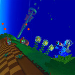 Sonic Lost World demo arrives in the U.S. eShop