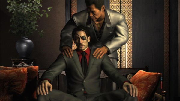 Yakuza 3 PlayStation 4 re-release tops charts in Japan » SEGAbits