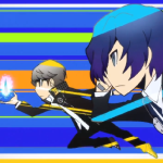 Persona Q: Shadow of the Labyrinth announced for 3DS