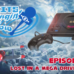 Swingin' Report Show #52: Lost in a Mega Drive World