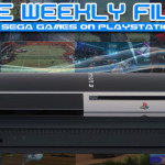 The Weekly Five: Best SEGA games on Playstation 3