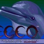 3D Ecco the Dolphin and Galaxy Force II hit the Nintendo eShop today, Sonic 2 out now for iOS and Android